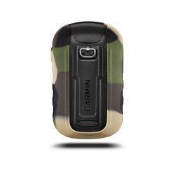 Garmin eTrex Touch 25/ 35 - husa protectie silicon - camo