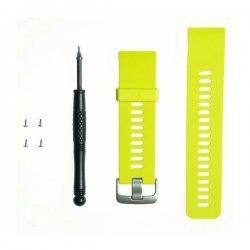 Garmin curea pentru Forerunner 30/35 - galben fluo