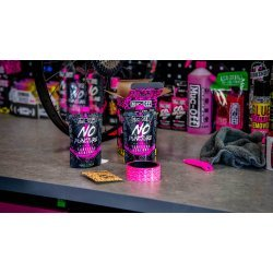 Muc-Off - Kit Transformare Tubeless Ultimate - Cursiera 60mm