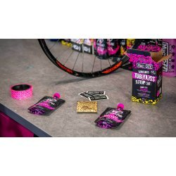 Muc-Off - Kit Transformare Tubeless Ultimate - MTB sau Gravel bike