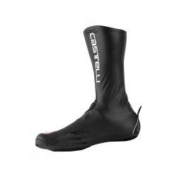 Castelli Ros - husa pantofi - negru