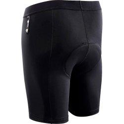 Northwave - pantaloni de corp lenjeri cu bazon pentru ciclism - negru