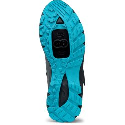 Northwave Corsair W - pantofi pentru ciclism mtb - gri
