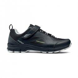 Northwave Escape Evo - pantofi pentru ciclism MTB All Mountain - negri