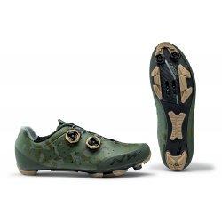 Northwave Rebel 2 - pantofi pentru ciclism MTB - verde camo