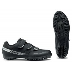 Northwave Trekking Tour - pantofi pentru ciclism mtb trakking - negru