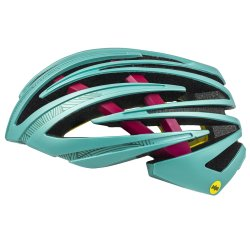 Orbea casca ciclism - R10 MIPS - menta