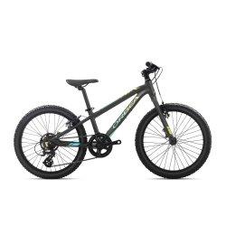 Orbea MX 20 Dirt - negru-verde