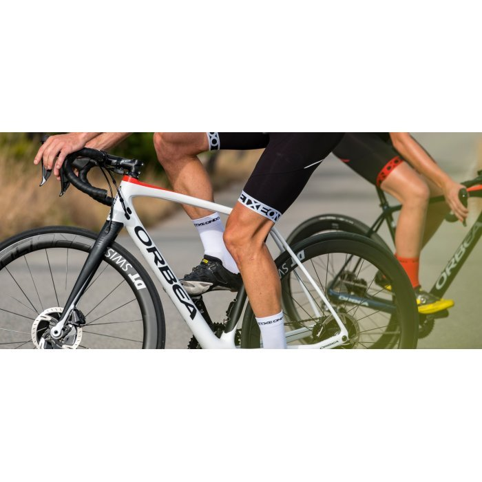 Orbea - bicicleta sosea cursiera - Avant H50 - negru-grafit