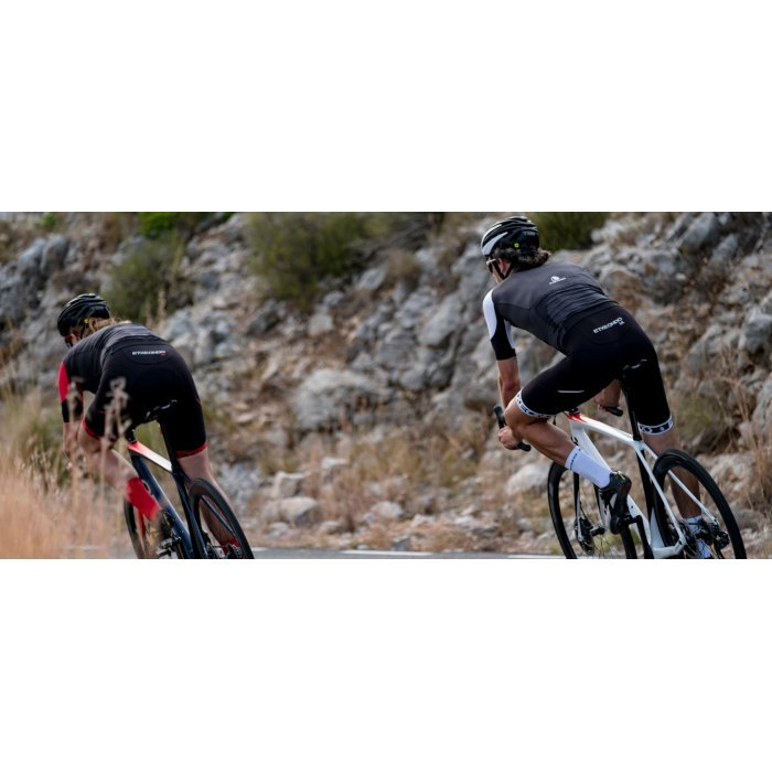 Orbea - bicicleta sosea cursiera - Avant H60 - albastru-rosu