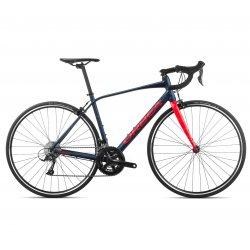 Orbea - bicicleta sosea cursiera - Avant H50 - albastru-rosu