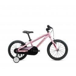 """Orbea - bicicleta copii cu roti 16"""" - MX 16 - roz mov"""