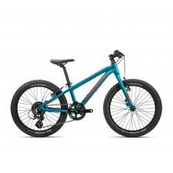 Orbea - bicicleta copii - MX 20 Team - albastru rosu