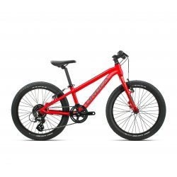 Orbea - bicicleta copii - MX 20 Team - rosu negru