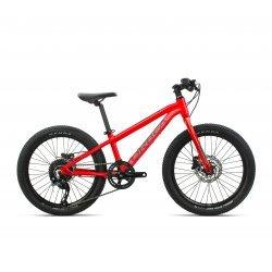 Orbea - bicicleta copii - MX 20 Team Disc - rosu negru