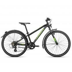 Orbea - bicicleta copii - MX 24 Park - negru-verde
