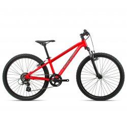 Orbea bicicleta copii MX 24 XC - rosu-negru