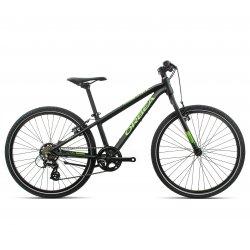 Orbea - bicicleta copii - MX 24 Speed - negru-verde