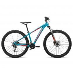 """Orbea bicicleta copii - MX XC 27,5"""" - XS - albastru-rosu"""