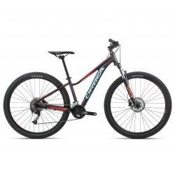"""Orbea - bicicleta copii cu roti 27.5"""" - MX ENT XC - XS - mov-roz"""