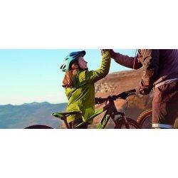 Orbea - bicicleta electrica pentru copii - eMX 24 - rosie