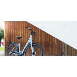 Orbea - bicicleta oras - Optima A30 - albastra