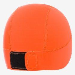 Orca caciula inot neopren - portocalie
