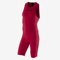 Orca RS1 Swimskin - rosu