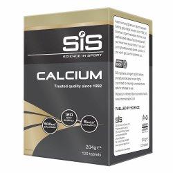 SiS - Suplimente Calciu 500mg - 120 tablete