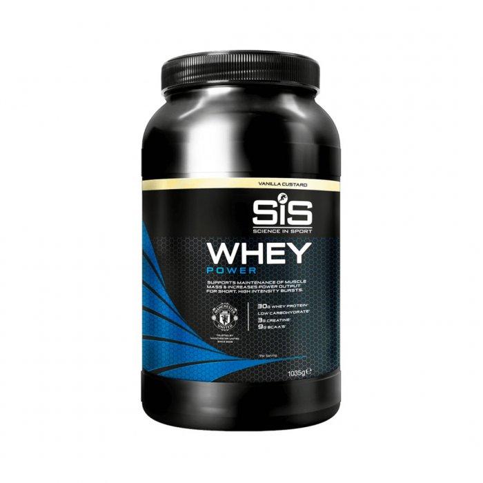 SiS Whey Power Vanilie 1035g