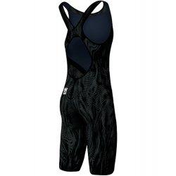 TYR - costum tehnic inot femei - Venzo Open Back - black