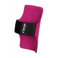 2XU - Suport telefon brat pentru alergare - roz