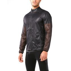 2XU - Packable Membrane Jacket - neagra