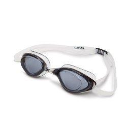 2XU - Ochelari inot Rival - lentila transparenta - negru