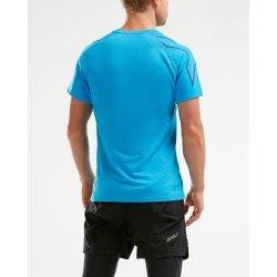 2XU - Tricou tehnic XCTRL - albastru