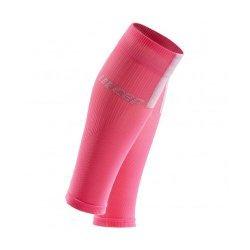 CEP  Calf Sleeves 3.0 femei rose/light-grey