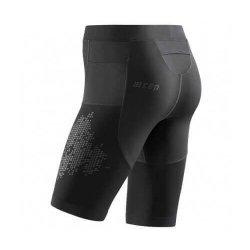 CEP Pantaloni scurti de alergare 3.0 negru