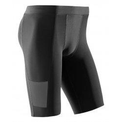 CEP Pantaloni scurti de antrenament negri