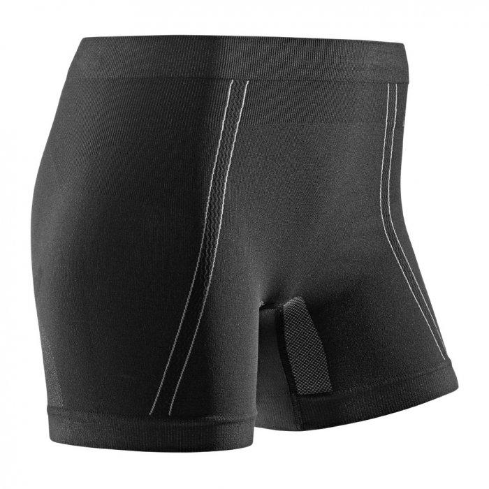 CEP Chiloti panty Ultralight W negri