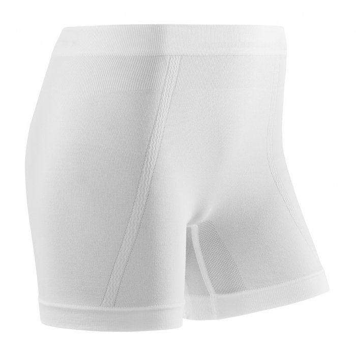 CEP Chiloti panty Ultralight W albi