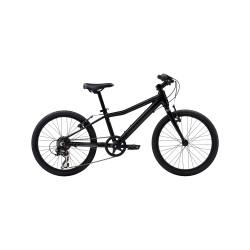 Cannondale Street 20 bicicleta copii-negru 2015