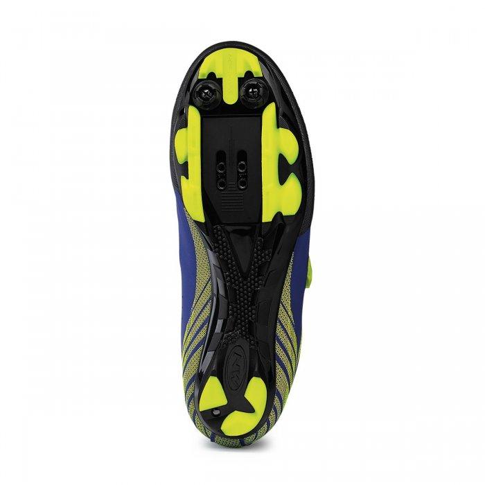 Northwave Origin Plus pantofi MTB bleumarin