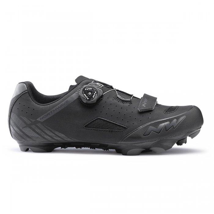 Northwave Origin Plus pantofi MTB negru