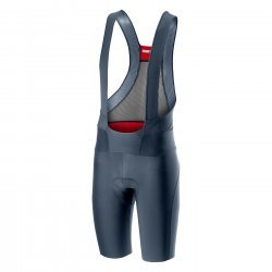 Castelli Premio 2 bluemarin pantaloni scurti cu bretele ciclism