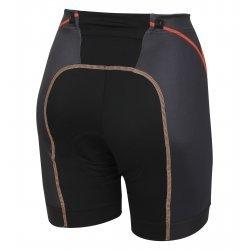 Castelli Core 2 W Tri Short negru