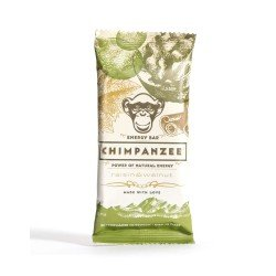 Chimpanzee Energy Bar - Stafide si nuci 55g