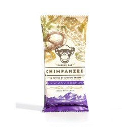 Chimpanzee Energy Bar - Unt de arahide 55g (Vegan)