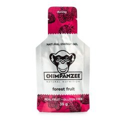 Chimpanzee Energy Gel 35g fructe padure