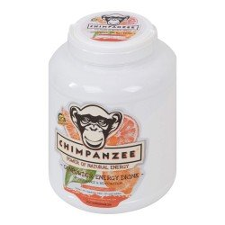 Chimpanzee Gunpowder Bautură izotonica naturala - Grapefruit 4kg