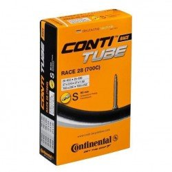 Continental Camera bicicleta Race 28 S60 18-622/25-630